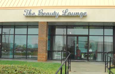The Beauty Lounge of Kansas City located in Johnson County Kansas